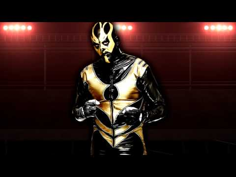 Goldust Theme ROCK VERSION