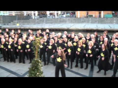 Fleet/Basingstoke/Wokingham Rock Choir
