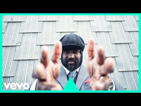 Gregory Porter - Liquid Spirit Full Vocal (Claptone Radio Mix )