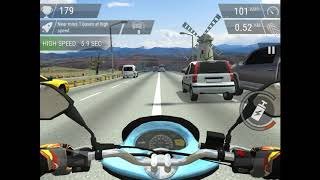 See my playing in moto racing