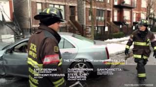 Промо Пожарные Чикаго (Chicago Fire) 4 сезон 14 серия
