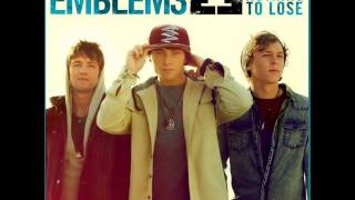 3000 miles - Emblem 3 (with lyrics)