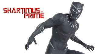Kotobukiya Black Panther ArtFX Avengers Infinity War Marvel 1:6 Scale Statue Review