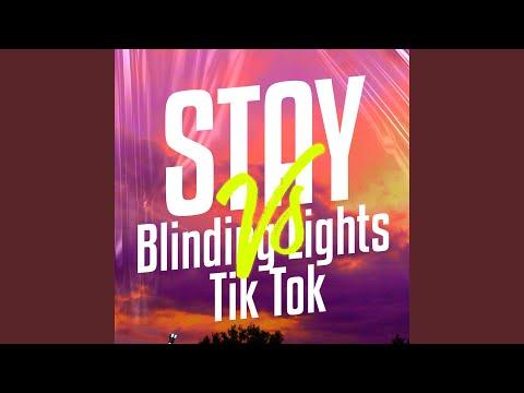 Matias Deago - Stay Vs Blinding Lights Tik Tok mp3 ke stažení