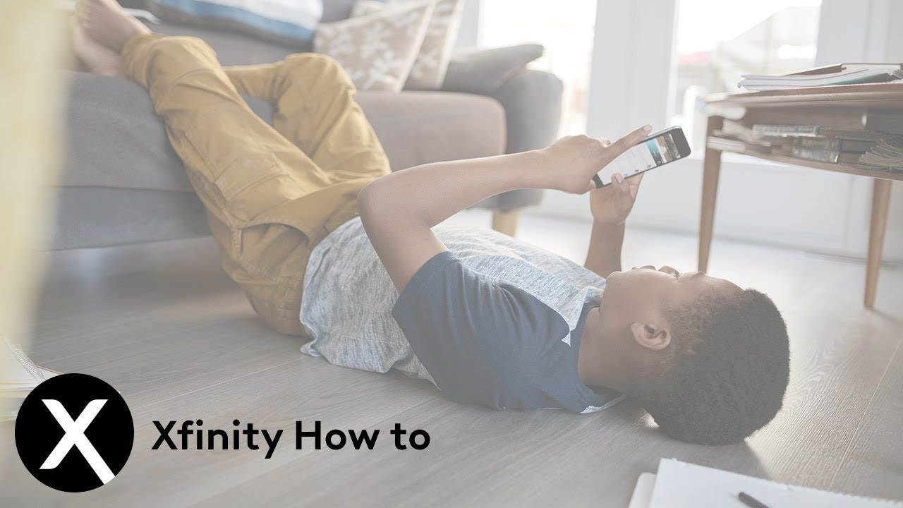 How To Manage Devices with XFINITY xFi