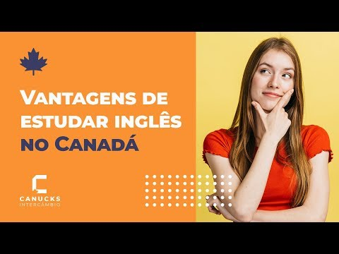 Estudar Ingles no Canadá é Mais Vantajoso?
