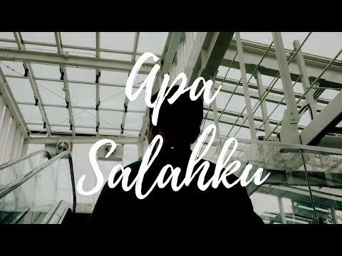 Apa Salahku - D'Masiv cover by Andre Satria