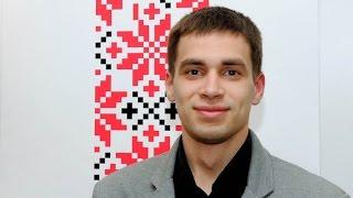 Творческая встреча с автором выставки плакаты и линогравюры «Урок истории» Никитой Шилимовым