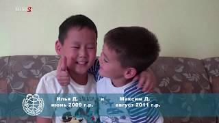 Социальный проект «Будем вместе» (28.09.19)