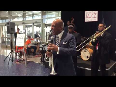 Jazz Musicians Play KCI
