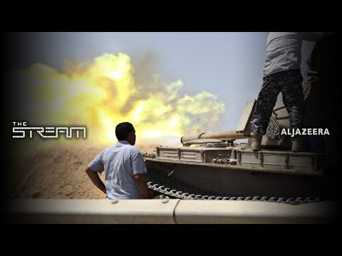 The stream - Libya in crisis