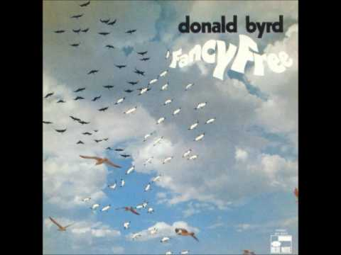 Donald Byrd - Fancy Free (1970) (US, Jazz, Jazz Fusion)