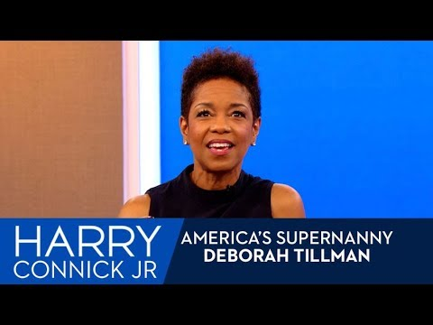 """America's Supernanny"" Answers Audience Questions - YouTube"