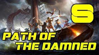 Pillars of Eternity 2 Walkthrough: Blow the Man Down (POTD/Upscale) – Part 8