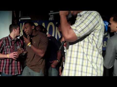 Karaoke For A Cure 2010    www.ARK31.org