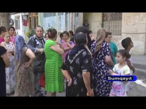 DTV SDU Qezali Yataqxana 05 08 2016