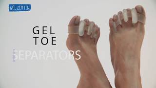 Dr. Gem Gel Toe Separators