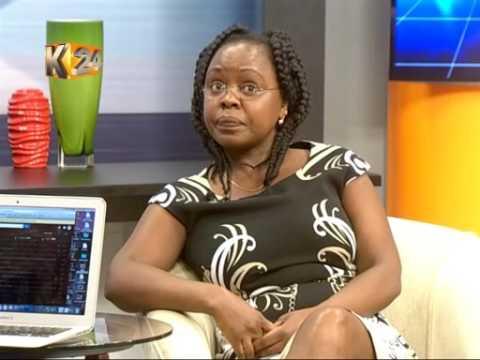 When you thought you've heard it all, here's Joyce Wanjiku's story