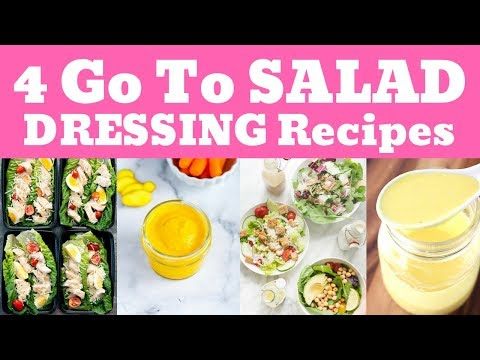 4-go-to-salad-dressing-recipes-|-paleo-diet-solution