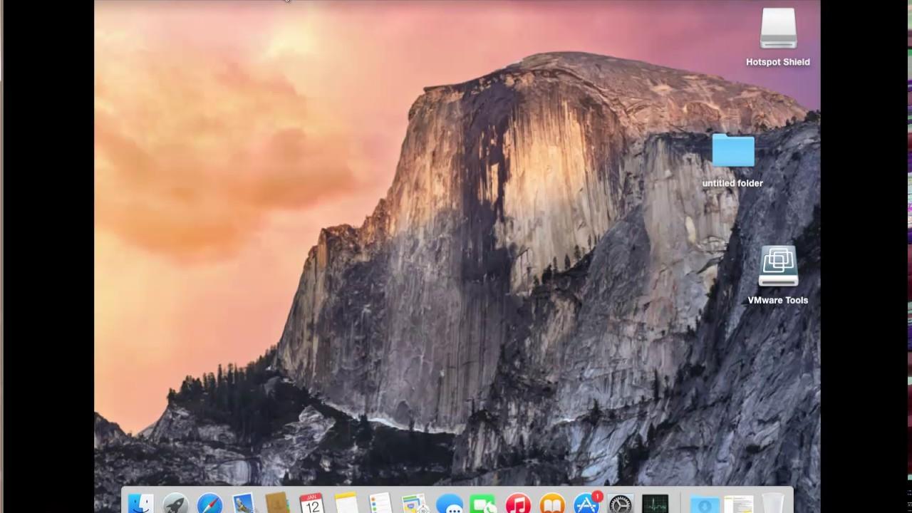 como desinstalar hotspot shield mac