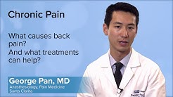 hq2 - Most Common Causes Of Middle Back Pain