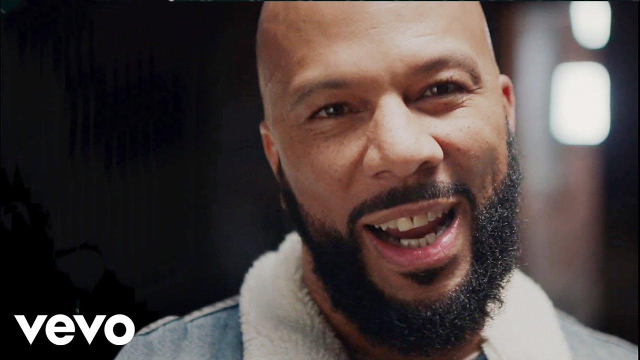 "Common: ""HER Love"" Ft. Daniel Caesar w/ special guest Dwele"