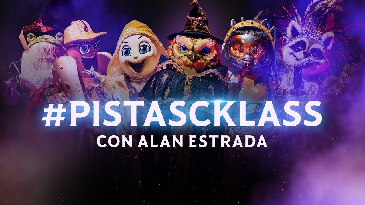 ¿Ya sabes quién es tu máscara favorita? | #QuiénEsLaMáscara 2021 presentado por @cklassoficial