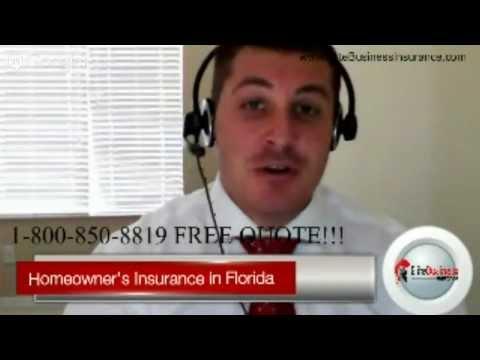 "Homeowners Insurance Florida - ""homeowners insurance florida"""