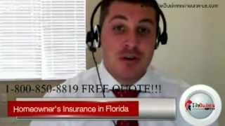 "Homeowners Insurance Florida - ""homeowners insurance florida"""