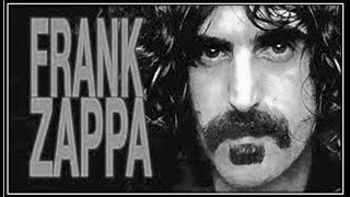 Frank Zappa ☜♥☞ Montana (A Token Of His Extreme)