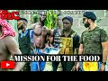 Mission For The Food(great Light Comedy).