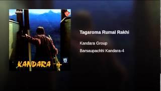 Tagaroma Rumal Rakhi