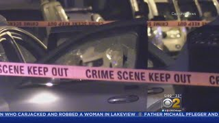 5 Dead, 11 Wounded In Chicago Weekend Shootings