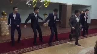 Флешмоб 2018 Караганда
