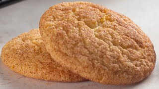 The Ingredient You Probably Didn't Know Is In Snickerdoodles