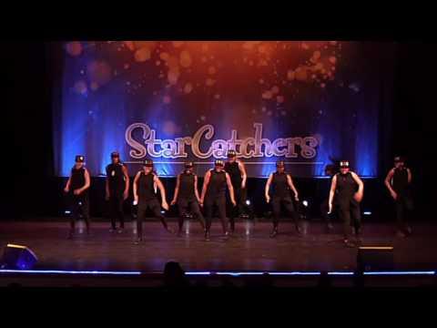Amazing JANET JACKSON Tribute by J Girlz Ages 13-17