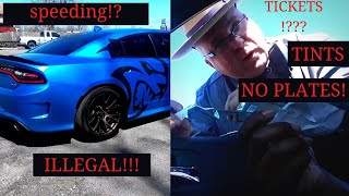 Download Video/Audio Search for dodge hellcat police chase
