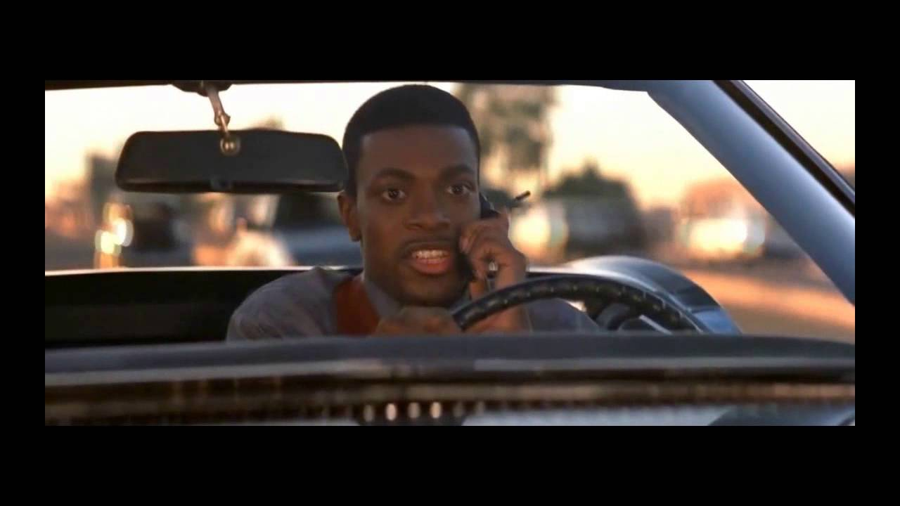 Download ►Rush Hour 1 - Funny Moment►[Part 2]