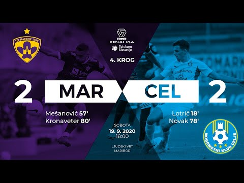 Maribor Celje Goals And Highlights