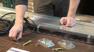 Chris Explains Whelen Liberty Lightbar Mounting Options