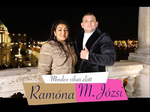 Ramóna x M.Józsi 2020- Minden vihar előtt - | Official ZGStudio video |