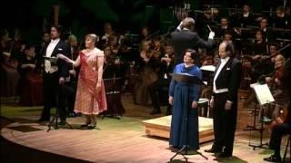 Verdi: La Traviata, The Drinking Song - Markus Lehtinen, Lahti Symphony Orchestra