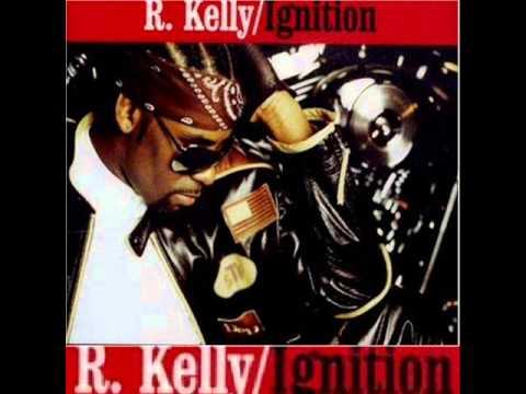 R. Kelly - Ignition (Original Version)