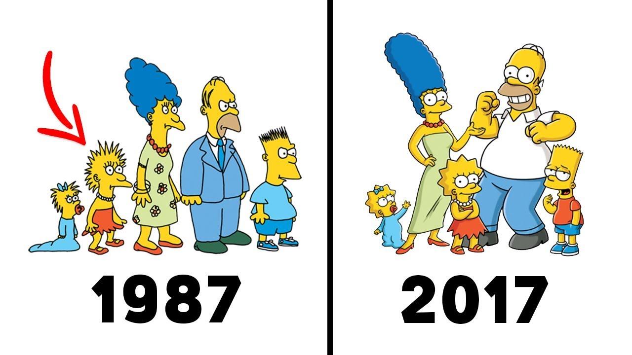 Years Later 5 Spongebob
