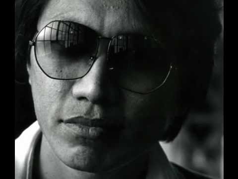 Sugar man – Rodriguez Rare Photos [Promotion 1970'] Detroit Music