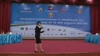 20140427 public speaking debating championship 2014 by jci cambodia