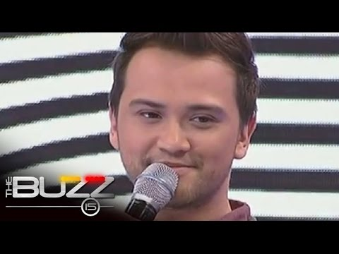 Billy crawford prays coleen garcia is the one youtube