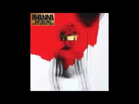 Rihanna - Higher (Audio)