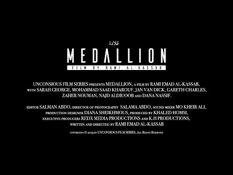 Medallion (2019) - Official Trailer