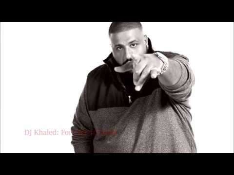 DJ Khaled For Free ft Drake (Clean)